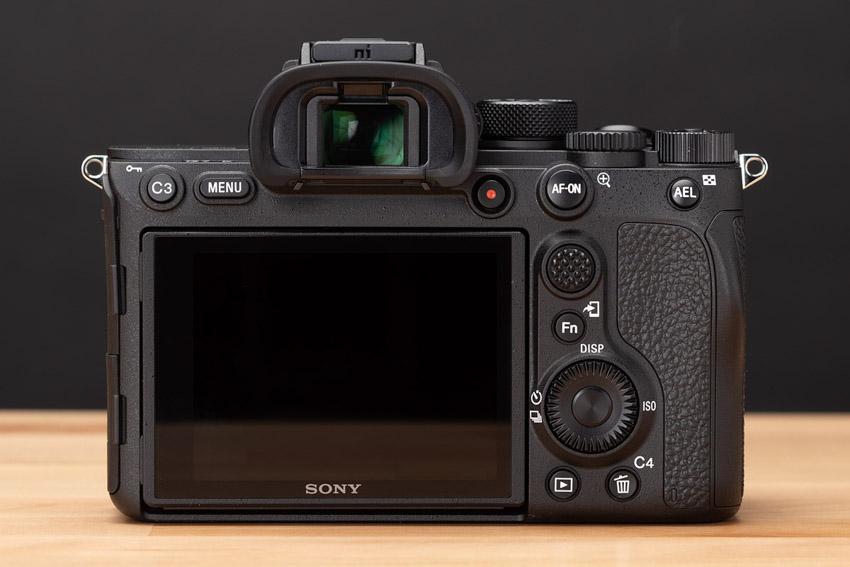 Sony a7R IV: máy ảnh chụp phong cảnh tốt nhất hiện nay - 4