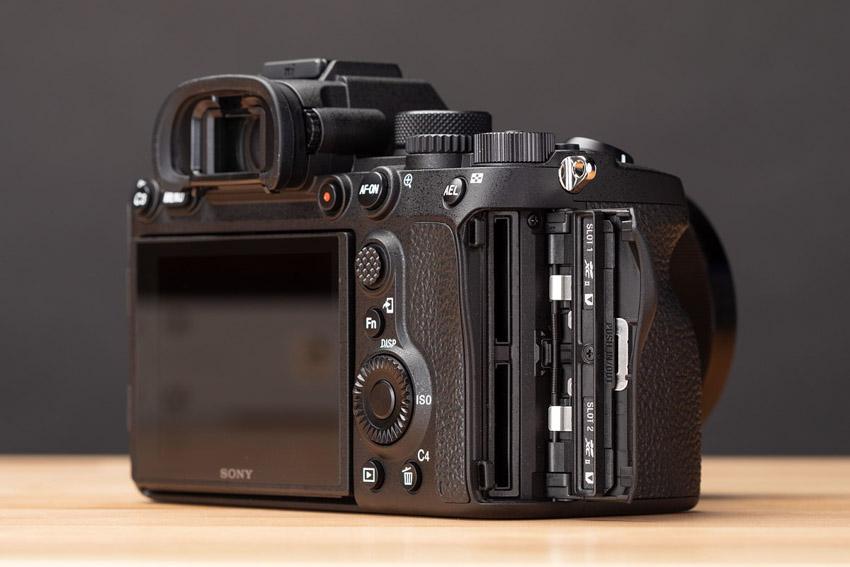 Sony a7R IV: máy ảnh chụp phong cảnh tốt nhất hiện nay - 5