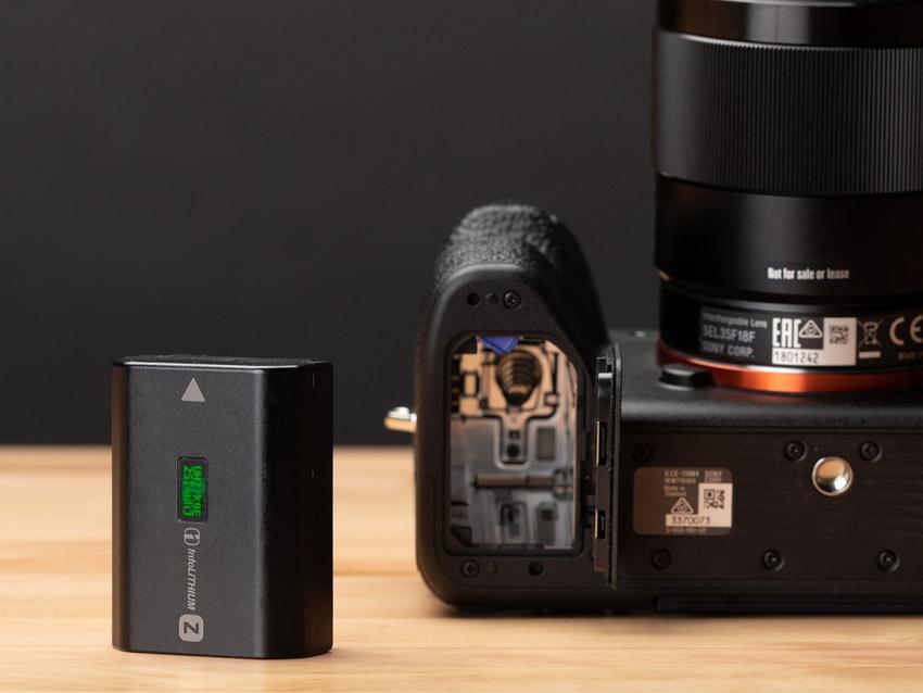 Sony a7R IV: máy ảnh chụp phong cảnh tốt nhất hiện nay - 6