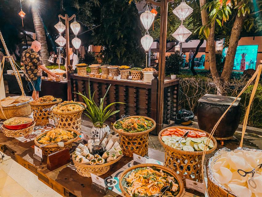 Rộn rã đón tết tại Anantara Hoi An Resort và Anantara Quy Nhon Villas - 1