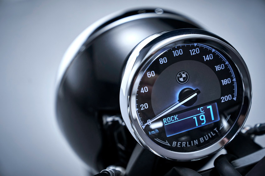 Mô tô BMW R 18 hoàn toàn mới ra mắt tại Việt Nam, giá từ 929 triệu đồng-2