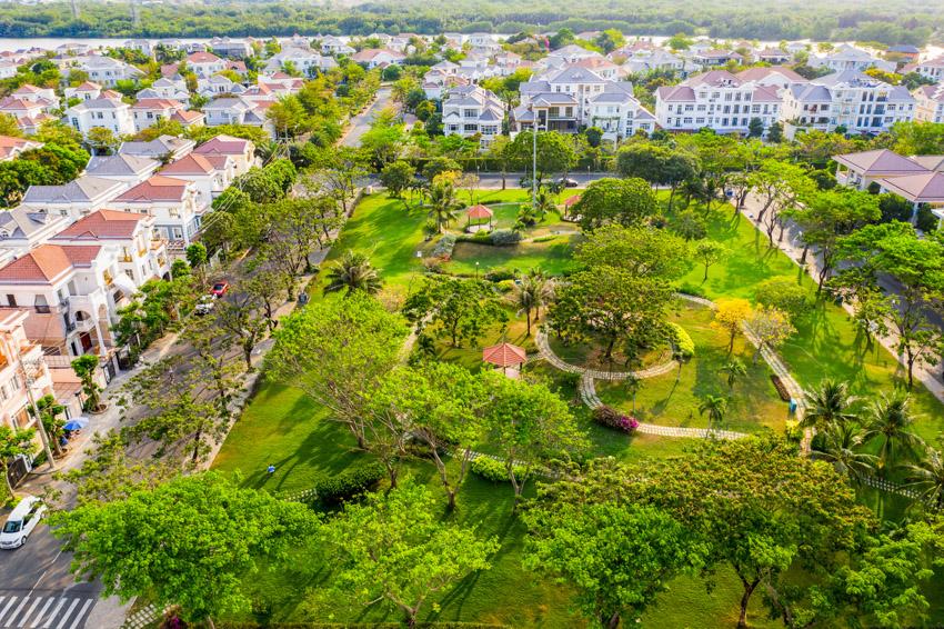 Phú Mỹ Hưng hé lộ những kế hoạch ban đầu cho năm 2021 - 1