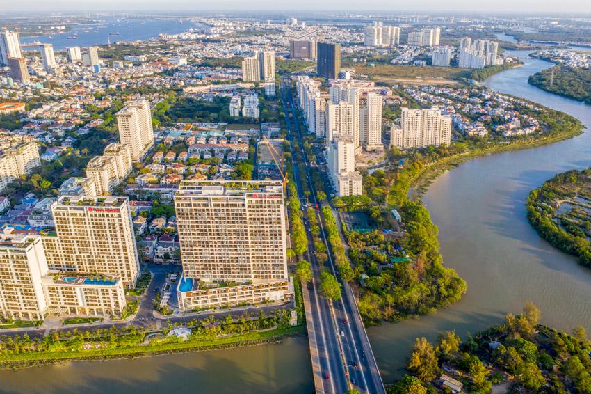 Phú Mỹ Hưng hé lộ những kế hoạch ban đầu cho năm 2021 - 2