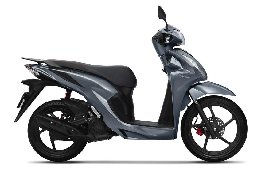 Honda Việt Nam công bố Kết quả hoạt động kinh doanh tháng 12/2020 và cả năm 2020 - 3