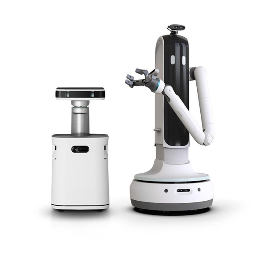 Samsung trình làng những công nghệ mới nhất tại CES 2021-5