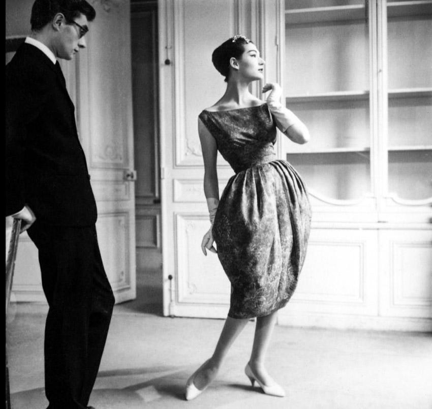 """Vĩnh biệt """"cây đại thụ"""" thời trang Pierre Cardin - 2"""