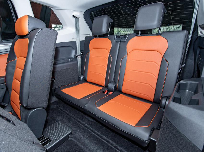 Volkswagen Việt Nam ra mắt Tiguan bản nâng cấp, giá từ 1,699 tỷ đồng - 14