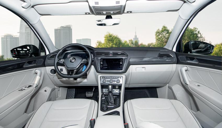 Volkswagen Việt Nam ra mắt Tiguan bản nâng cấp, giá từ 1,699 tỷ đồng - 20