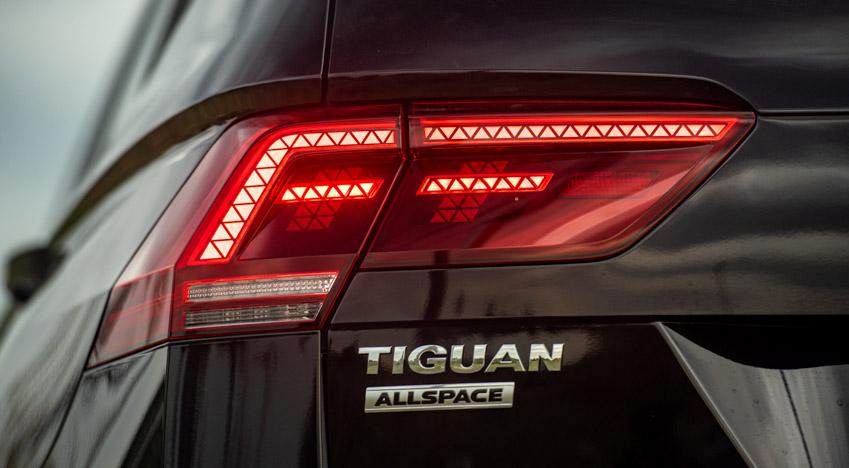 Volkswagen Việt Nam ra mắt Tiguan bản nâng cấp, giá từ 1,699 tỷ đồng - 24