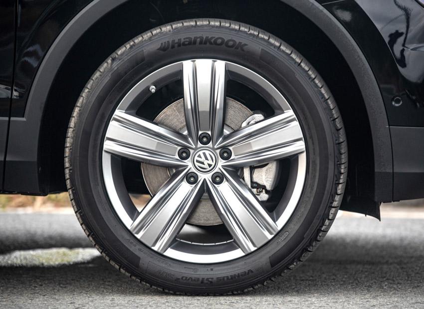 Volkswagen Việt Nam ra mắt Tiguan bản nâng cấp, giá từ 1,699 tỷ đồng - 27