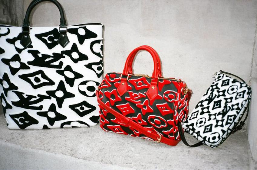 Bộ sưu tập Louis Vuitton x Urs Fischer có gì đặc biệt? - 2