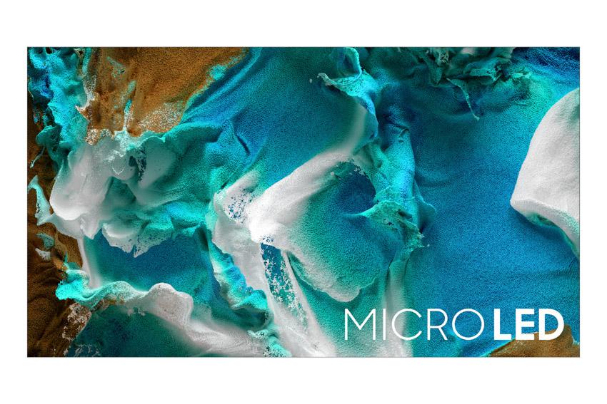 Samsung Electronics ra mắt các dòng sản phẩm Neo QLED, MICRO LED và Lifestyle TV 2021 - 4