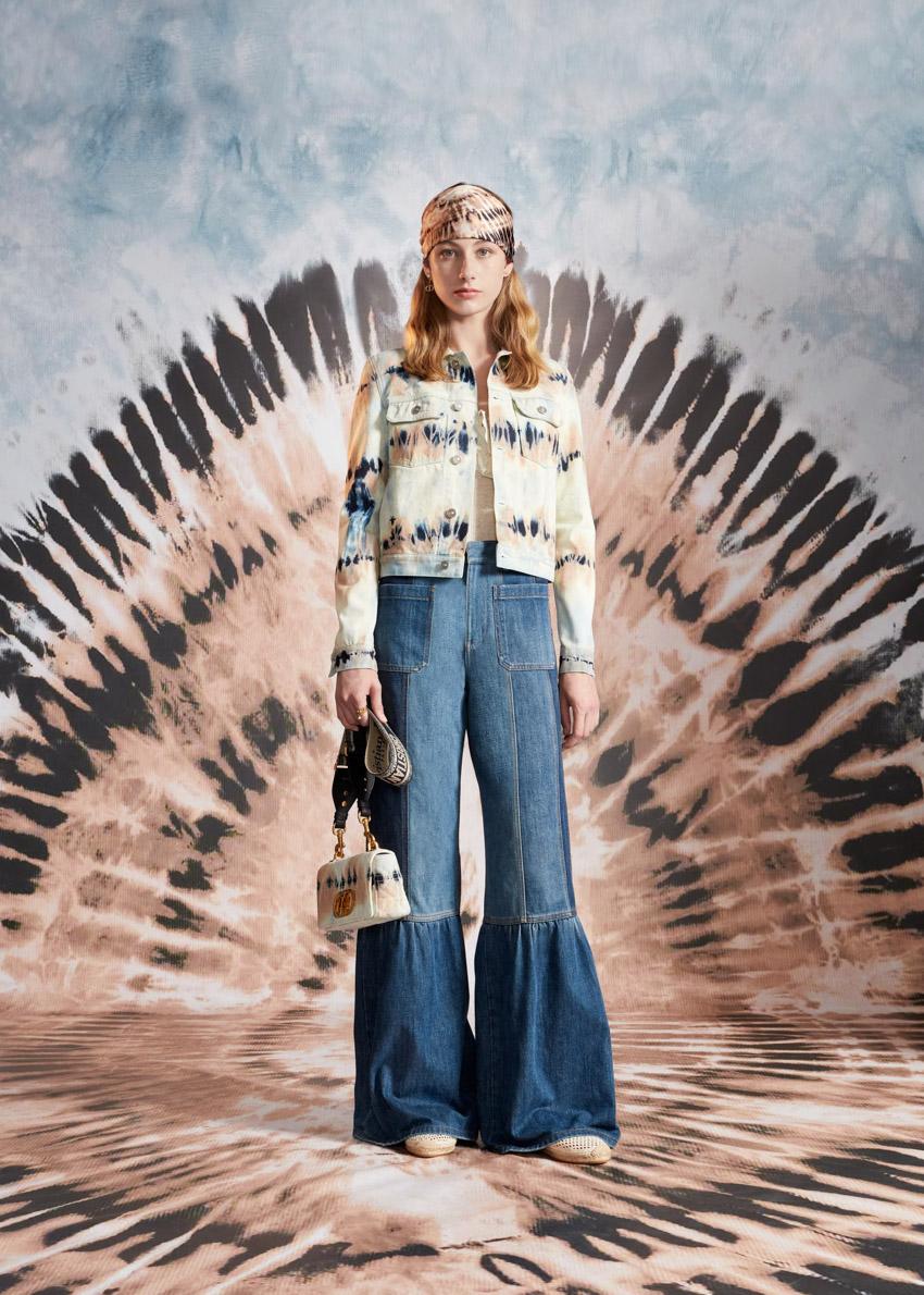 Chiếc túi Dior Caro: Sự kết hợp giữa tính sáng tạo cùng kỹ thuật điêu luyện-3