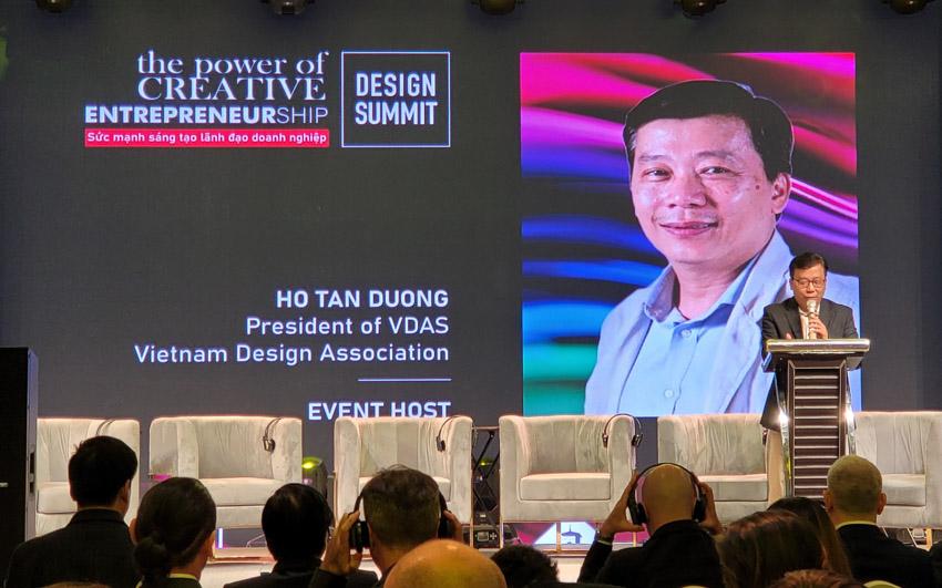 Design Summit 2021: Xây dựng niềm tự hào phát triển thương hiệu quốc gia - 1