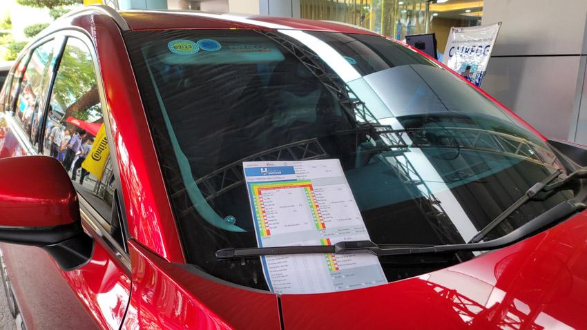 Car Service Unitour - Chương trình Trải nghiệm dịch vụ ô tô tại các trường đại học-2
