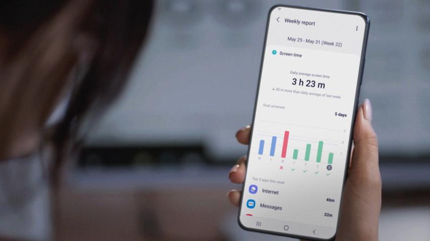 Samsung trình làng những công nghệ mới nhất tại CES 2021-7
