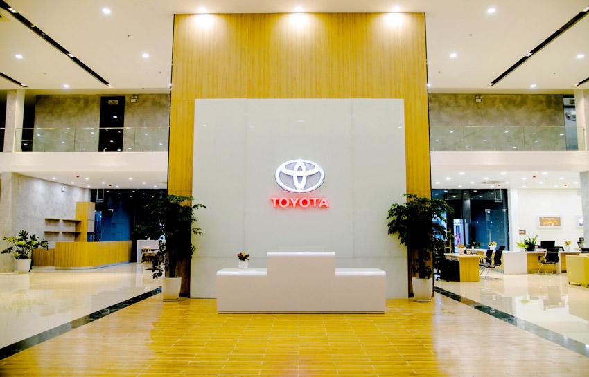 Toyota Việt Nam ra mắt Toyota TNG Hòa Bình - 5