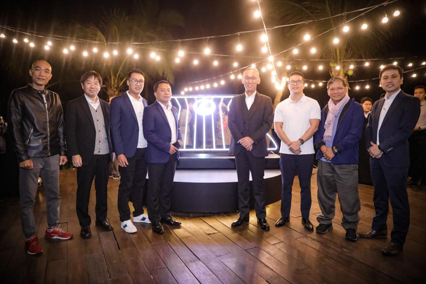 Lexus Signature 2021 - Trải nghiệm phong cách sống hạng sang cùng Lexus-35