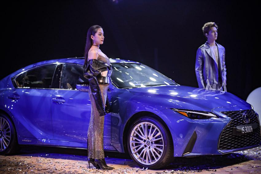 Lexus Signature 2021 - Trải nghiệm phong cách sống hạng sang cùng Lexus-43