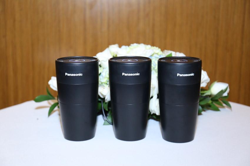 Panasonic cung cấp giải pháp không khí sạch nanoe™ X cho 2.000 xe GrabCar tại Việt Nam - 4