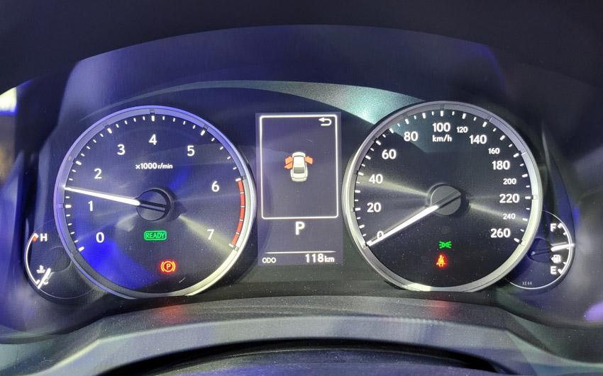 Lexus Việt Nam chính thức giới thiệu IS hoàn toàn mới - 30