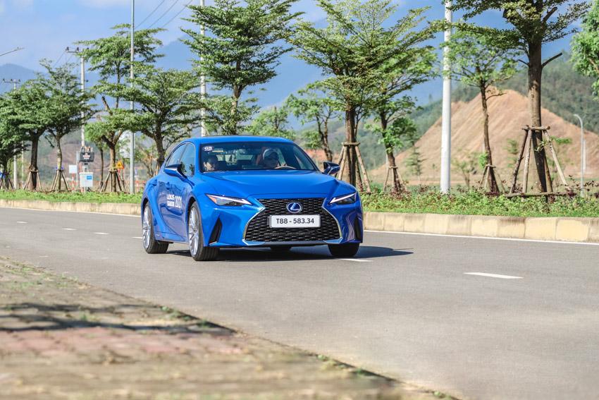 Lexus Signature 2021 - Trải nghiệm phong cách sống hạng sang cùng Lexus-70