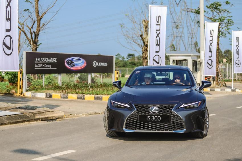 Lexus Signature 2021 - Trải nghiệm phong cách sống hạng sang cùng Lexus-84