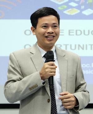 Các chuyên gia nói gì về tương lai của giáo dục trực tuyến Việt Nam 5 năm tới? - 10