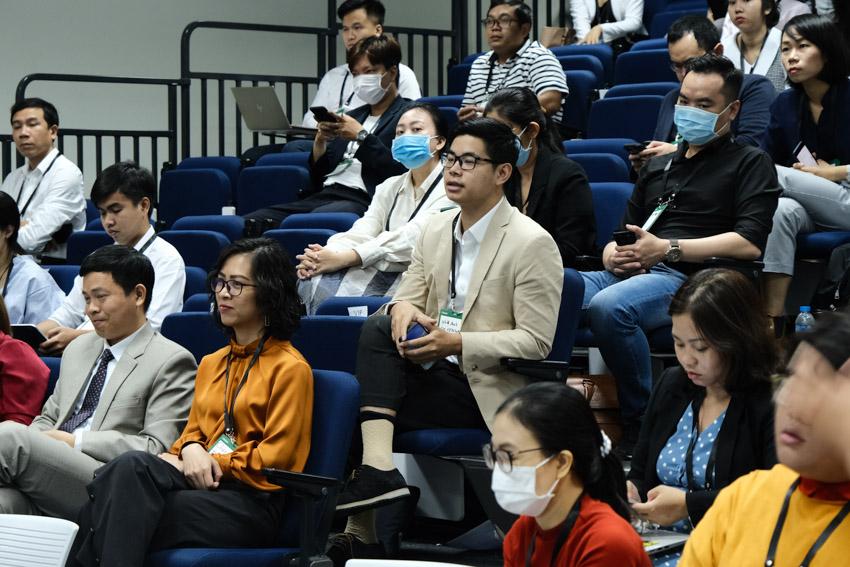 Các chuyên gia nói gì về tương lai của giáo dục trực tuyến Việt Nam 5 năm tới? - 3
