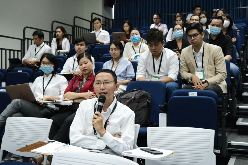 Các chuyên gia nói gì về tương lai của giáo dục trực tuyến Việt Nam 5 năm tới? - 6