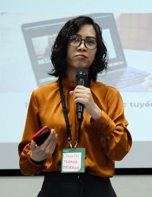 Các chuyên gia nói gì về tương lai của giáo dục trực tuyến Việt Nam 5 năm tới? - 8