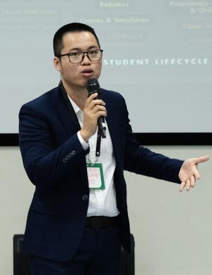 Các chuyên gia nói gì về tương lai của giáo dục trực tuyến Việt Nam 5 năm tới? - 9