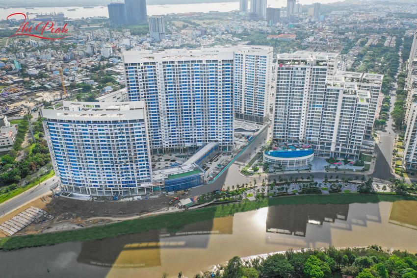 Phú Mỹ Hưng hé lộ những kế hoạch ban đầu cho năm 2021 - 3