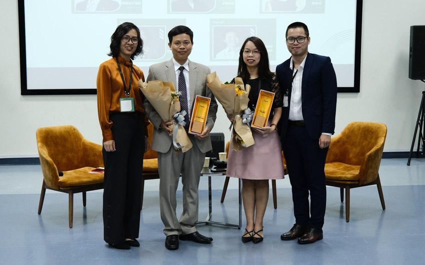 Các chuyên gia nói gì về tương lai của giáo dục trực tuyến Việt Nam 5 năm tới? - 7