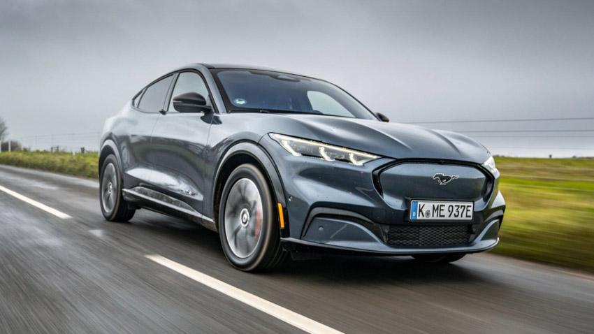 ord và Hyundai giành nhiều giải thưởng Xe của Năm tại Bắc Mỹ-1