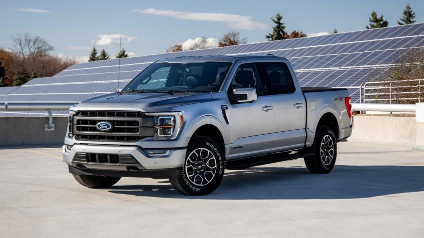 ord và Hyundai giành nhiều giải thưởng Xe của Năm tại Bắc Mỹ-4