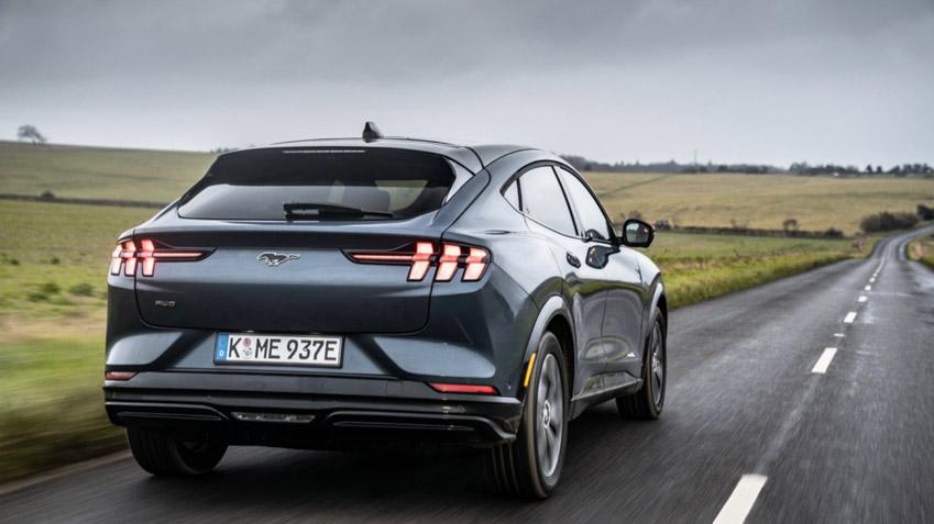 ord và Hyundai giành nhiều giải thưởng Xe của Năm tại Bắc Mỹ-2