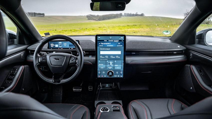 ord và Hyundai giành nhiều giải thưởng Xe của Năm tại Bắc Mỹ-3