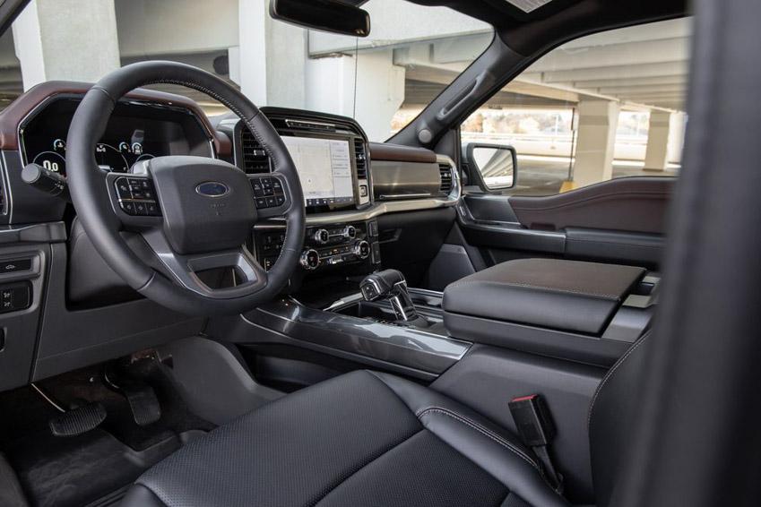 ord và Hyundai giành nhiều giải thưởng Xe của Năm tại Bắc Mỹ-5