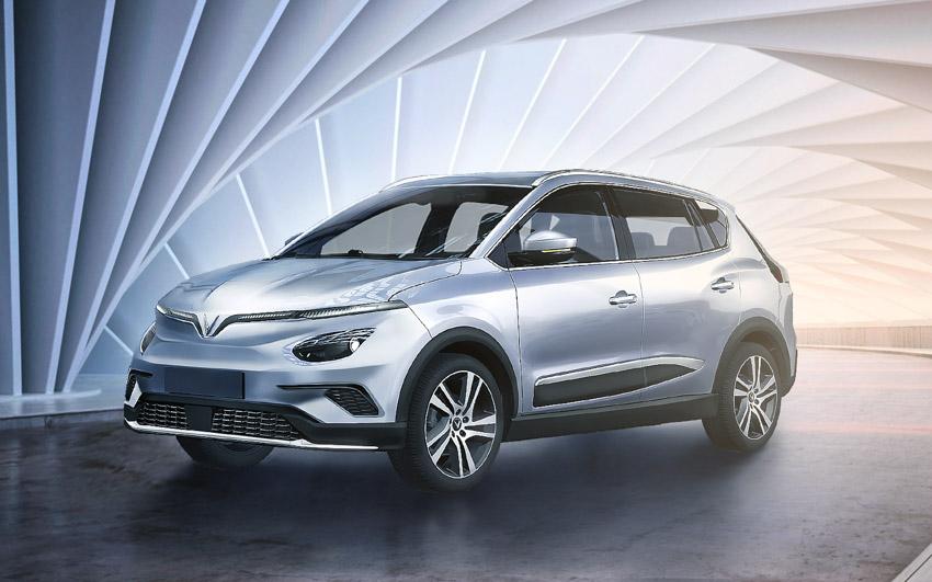 Vinfast ra mắt 3 dòng ô tô điện tự lái - khẳng định tầm nhìn trở thành hãng xe điện thông minh toàn cầu - 1