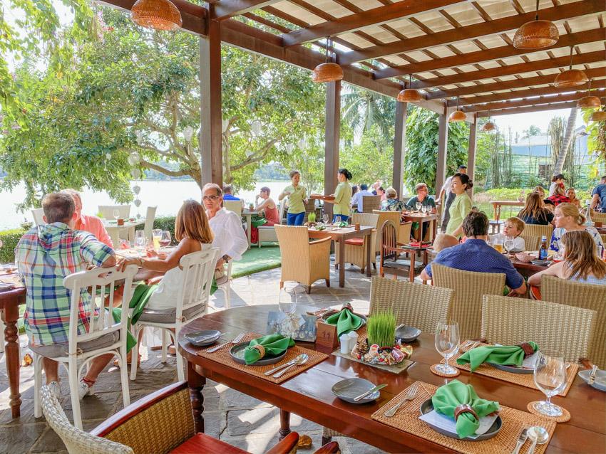 Rộn rã đón tết tại Anantara Hoi An Resort và Anantara Quy Nhon Villas - 5