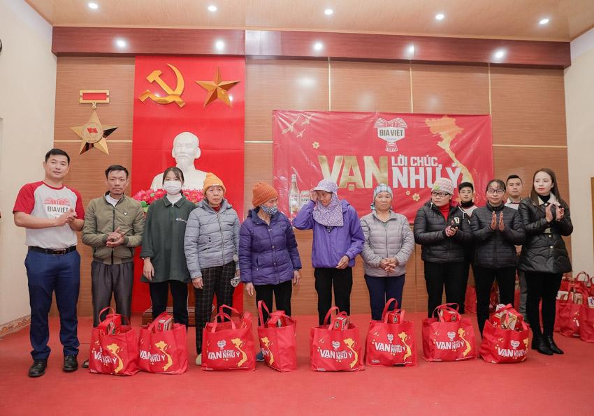 """Bia Việt mang """"Vạn lời chúc như ý"""" đến mọi miền Tổ quốc - 4"""