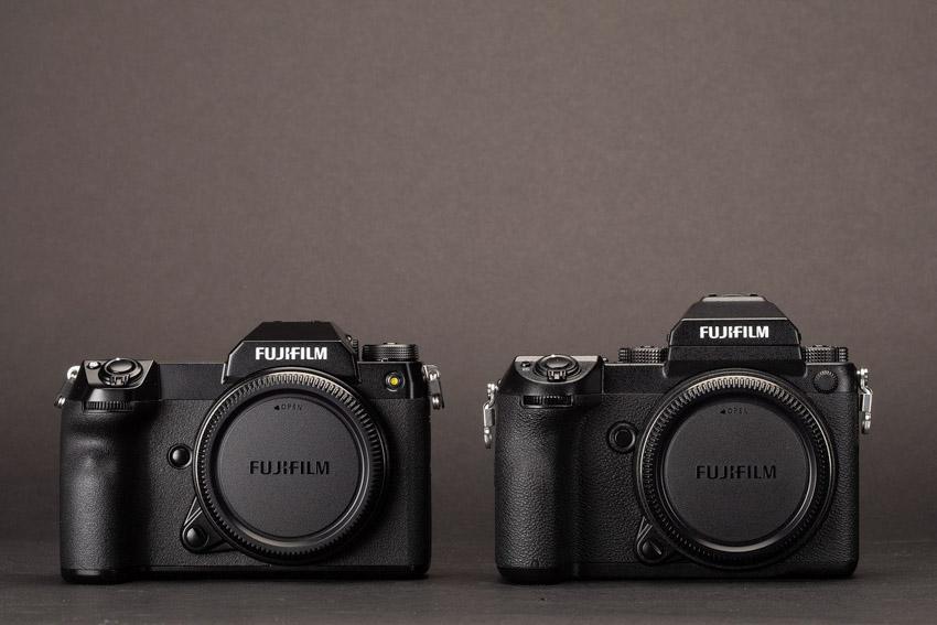 Fujifilm ra mắt máy ảnh Medium Format GFX 100S - 13