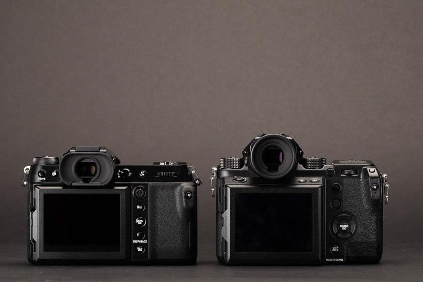 Fujifilm ra mắt máy ảnh Medium Format GFX 100S - 14
