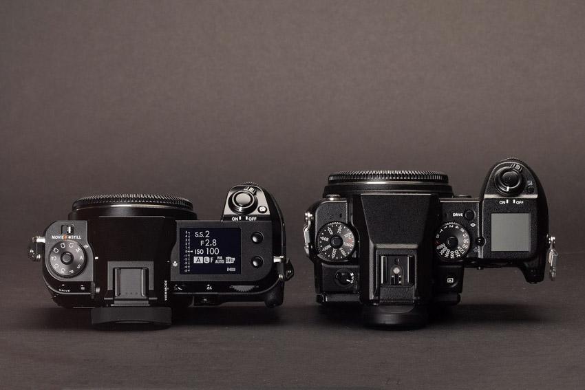 Fujifilm ra mắt máy ảnh Medium Format GFX 100S - 15