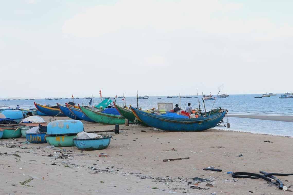 Đô thị đặc thù - Tiến biển bằng đô thị: Tâm thức biển của người Việt: một cái nhìn văn hóa - lịch sử -1