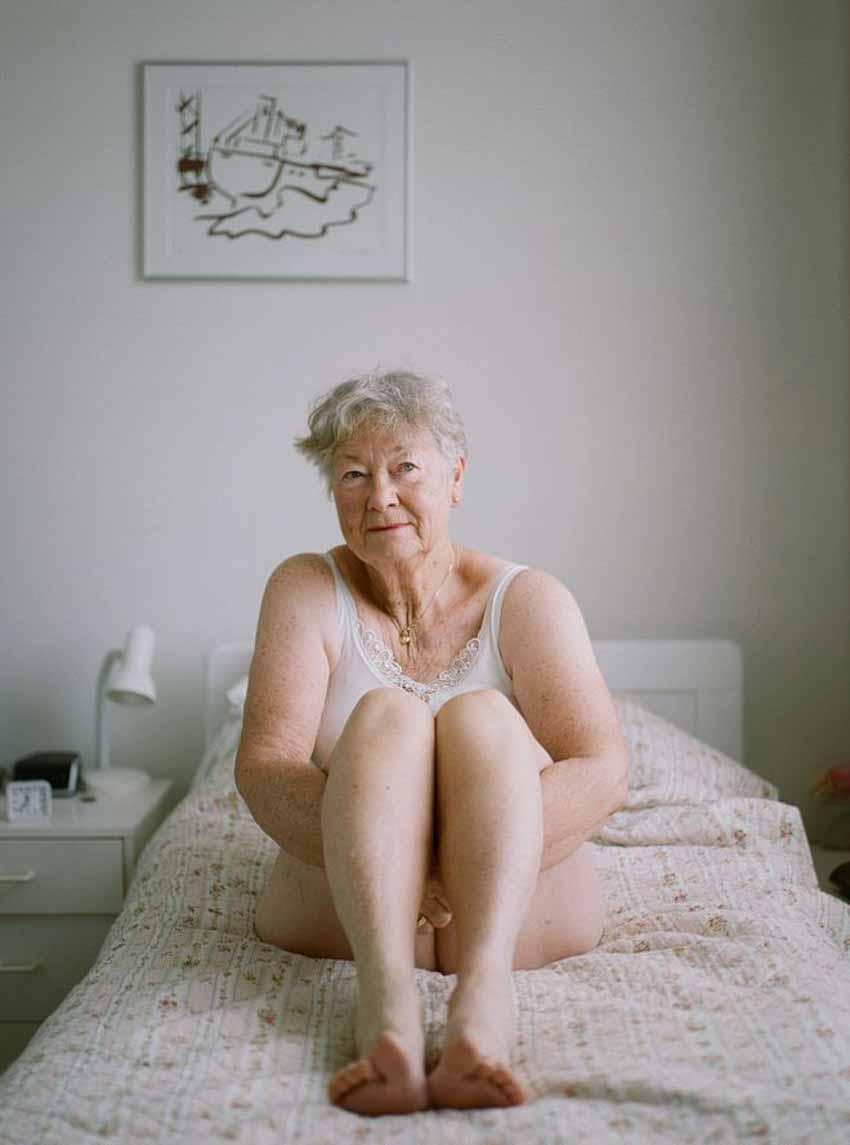 Những bức ảnh cuộc thi 'Chân dung nhân loại' 2020 - 6