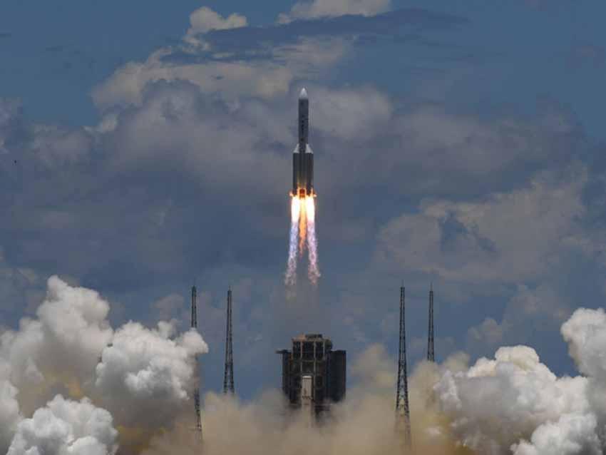 Cuộc chạy đua lên sao hỏa của các cường quốc - 3