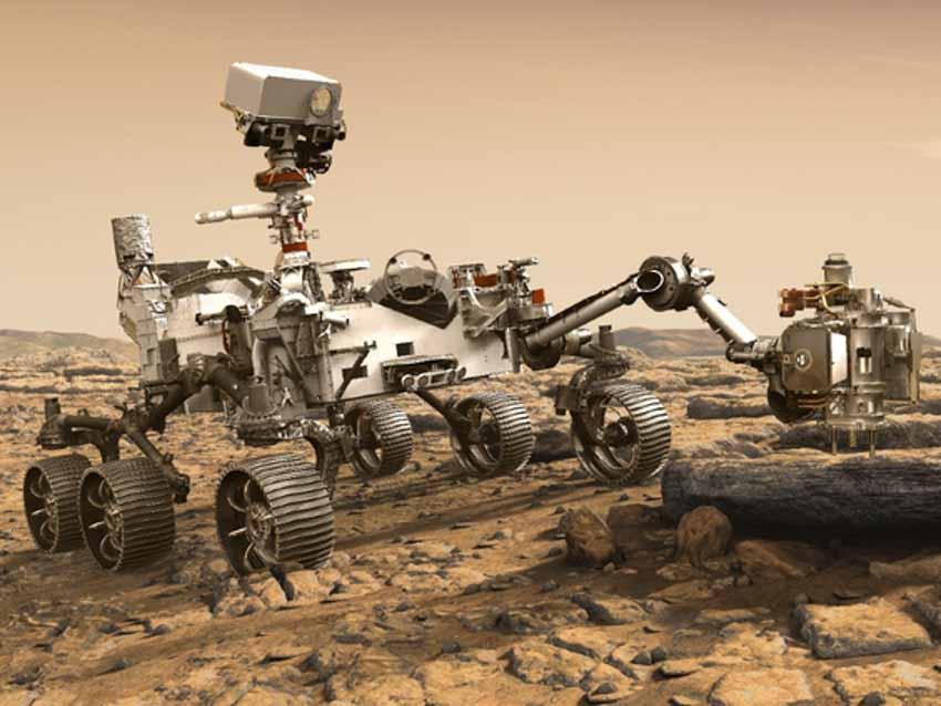 Cuộc chạy đua lên sao hỏa của các cường quốc - 5