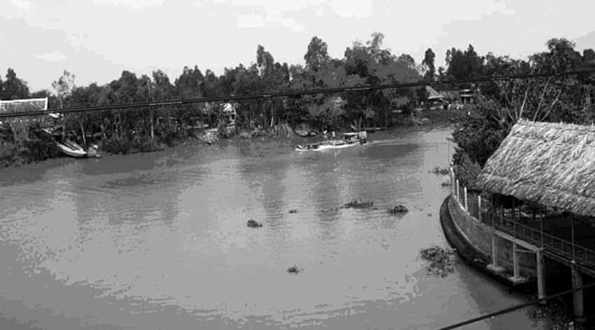 Bến Nghé - Dòng sông tâm linh dưới triều Nguyễn - 3